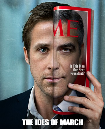 the ides of march, poster, small