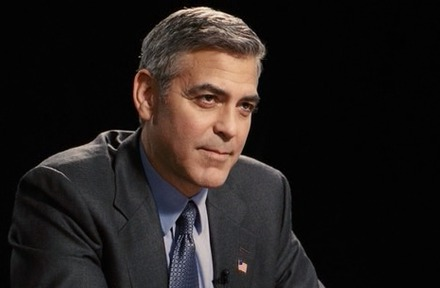 the ides of march, george clooney