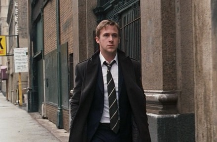 the ides of march, ryan gosling